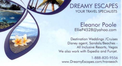 Dreamy Escapes
